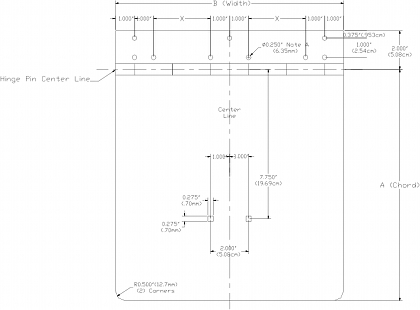 custom trim tabs products electromechanical trim tab tab dimensions