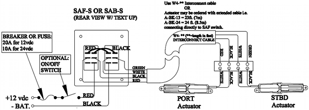 wiringDiagramSAFSsingleStation wiring diagram flat rocker switch (saf s, saf ns, sf s series bennett trim tabs wiring diagram at alyssarenee.co